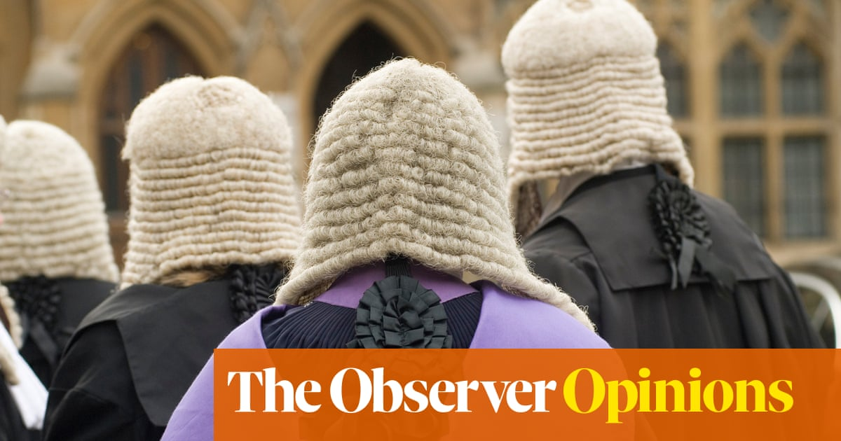 The lack of access to justice is a national disgrace  fc0c25ba01cf