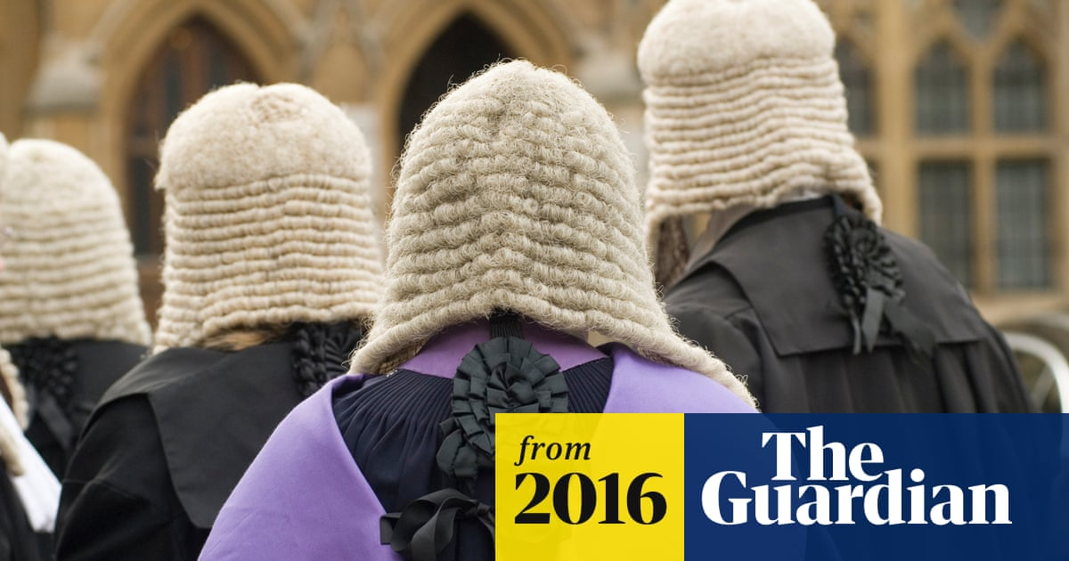 743996c3880 Privately educated elite continues to take top UK jobs