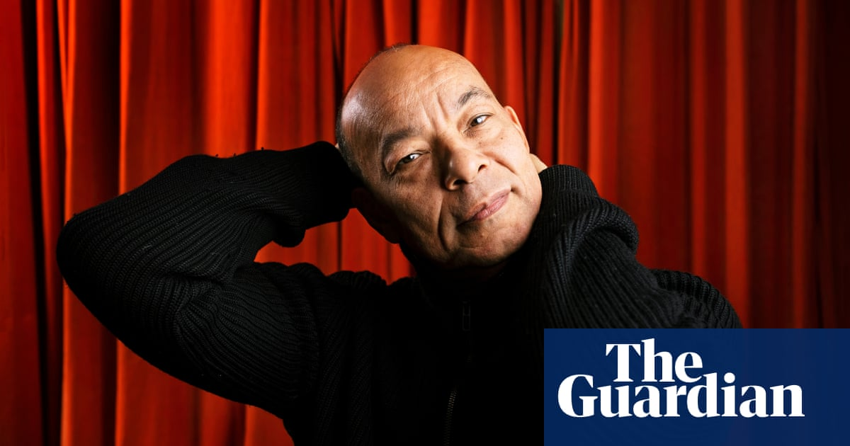 Fine Young Cannibal Roland Gift: I went back to where being pretty didnt matter