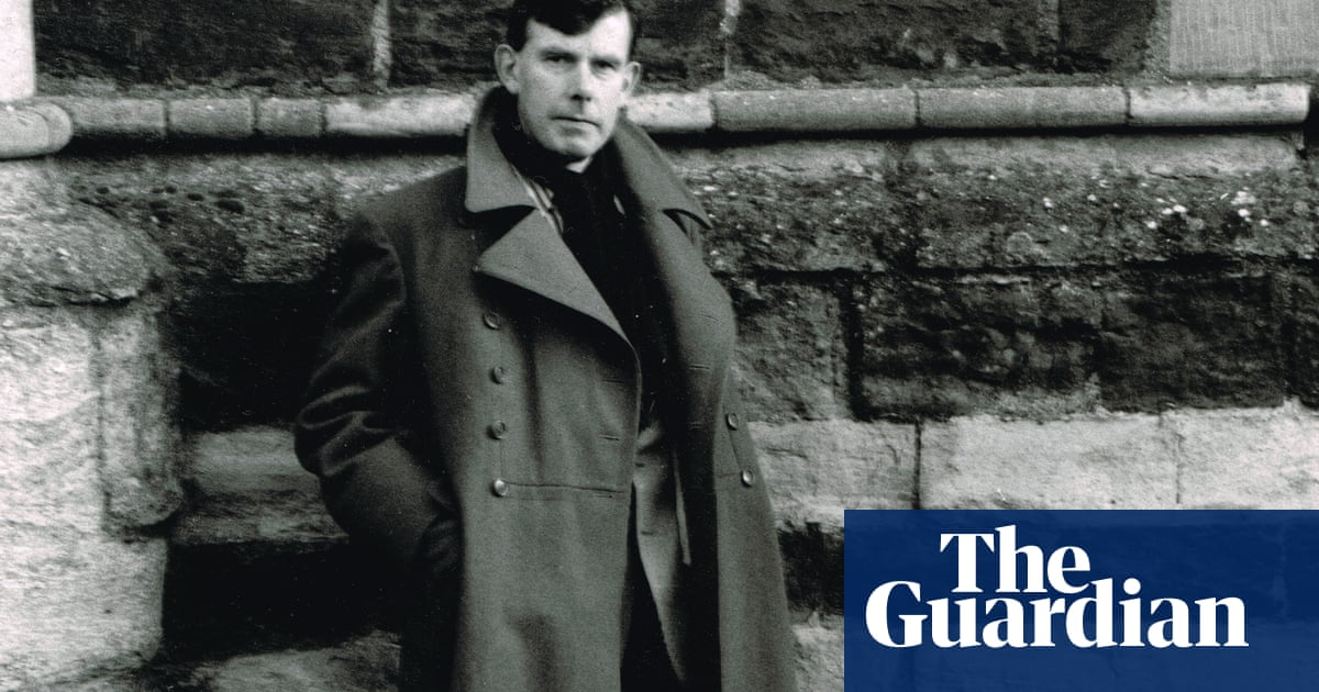 Gavin Stamp obituary | Art and design | The Guardian