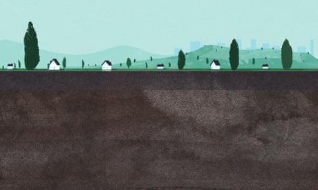 What lies beneath: Robert Macfarlane travels 'Underland'