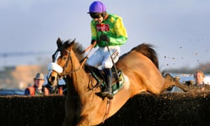 Ruby Walsh won the King George VI Chase aboard Kauto Star five times.