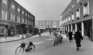 Harlow in 1956.