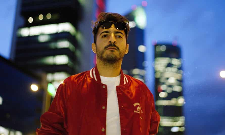 Pablo Díaz-Reixa aka El Guincho