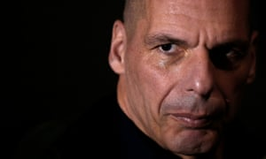 A telling description of modern power … Yanis Varoufakis.