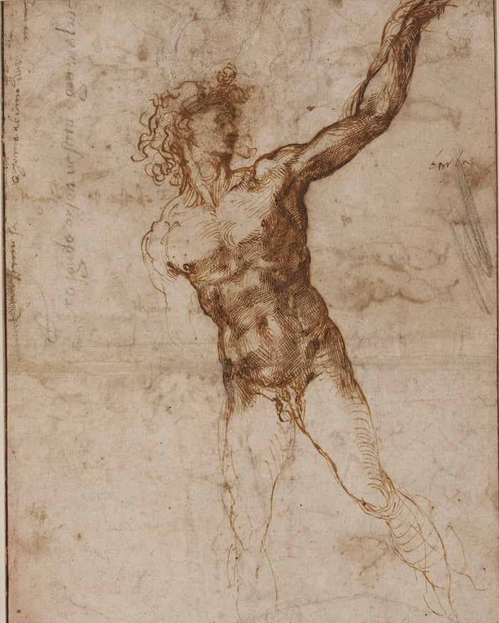 Michelangelo and Sebastiano review – of gods and men | Art