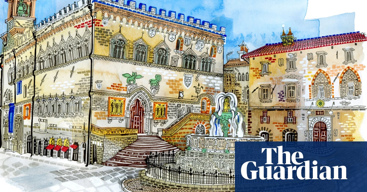 A local's guide to Perugia, Italy: five great things to do