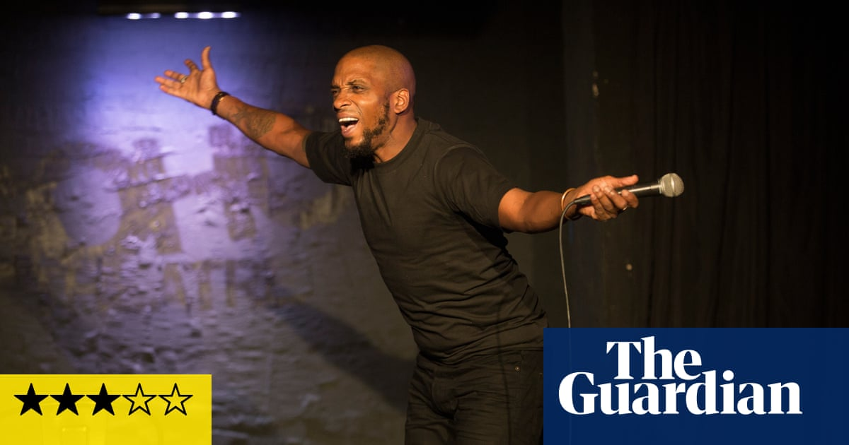 Ali Siddiq review – charisma and hard-won authenticity from