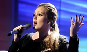 'Predictability was among Adele's greatest assets.'