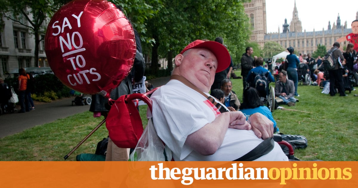 Now it's official: the less you have, the more austerity will take from you | Frances Ryan