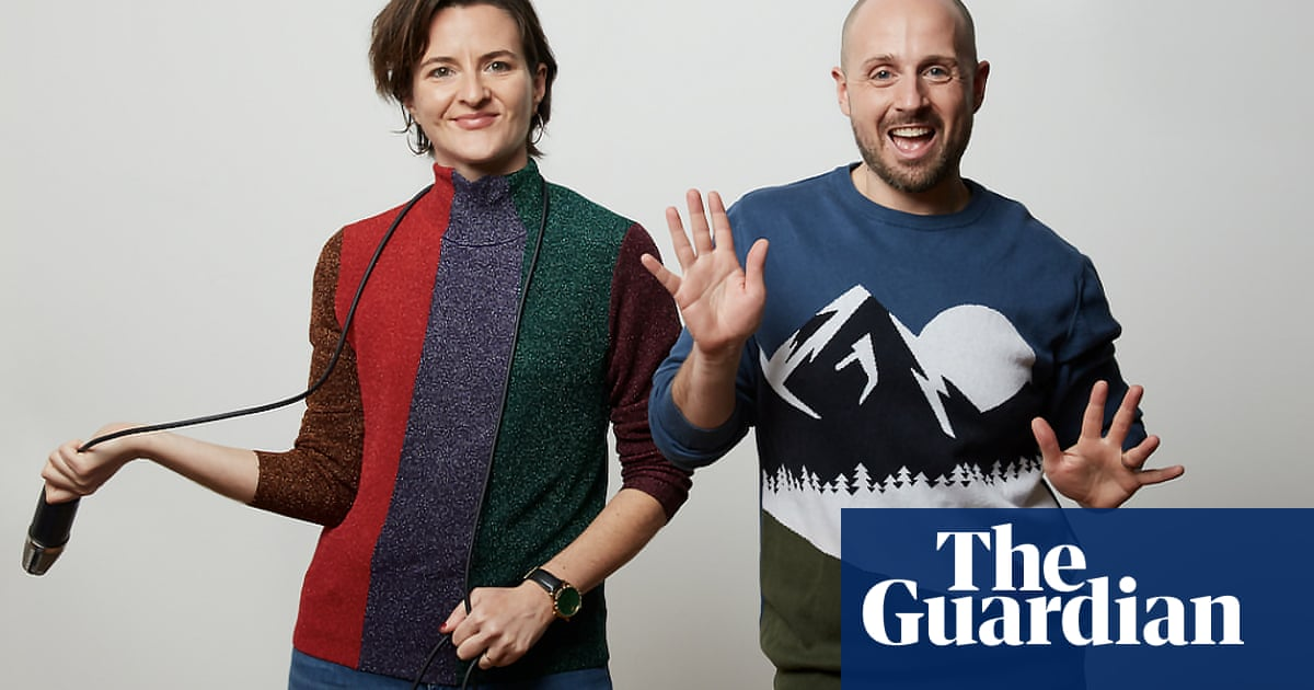 'Adoption is like couples therapy': what we learned as hosts of an LGBT+ family podcast