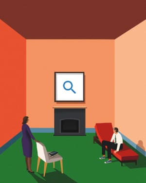 Search me: should you Google your therapist? | Society | The