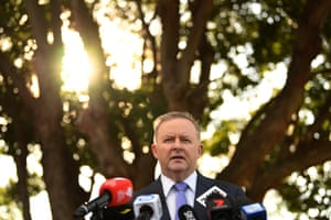 Member for Grayndler Anthony Albanese: 'I have a range of interests outside of politics; music, the arts, sport, and I'll continue to pursue them. I don't intend to change who I am and I think that's what people want.'