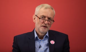 Jeremy Corbyn has called for an end to the 'cold war mentality'.