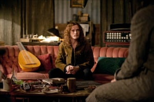 Yelchin in Only Lovers Left Alive