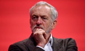 Jeremy Corbyn is under pressure to fix Labour's positions on key issues.