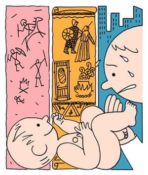 Illustration by Peter Gamlen