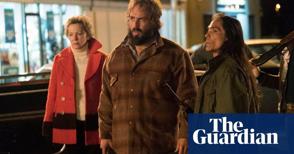 Fargo recap: season two episode nine – The Castle | Television