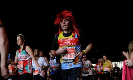 Share your photos on the theme of endurance