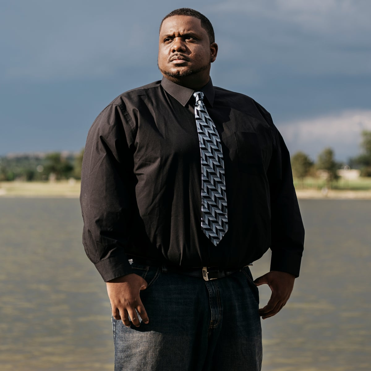 What is a black professor in America allowed to say?   Race   The Guardian