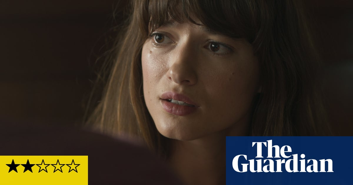Safe Inside review – a flawed thriller with a doozy of a twist