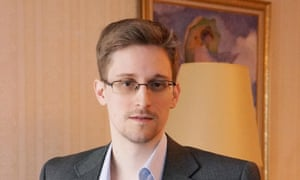 Edward Snowden remains in exile in Russia. President Obama has never shown him the slightest regard.