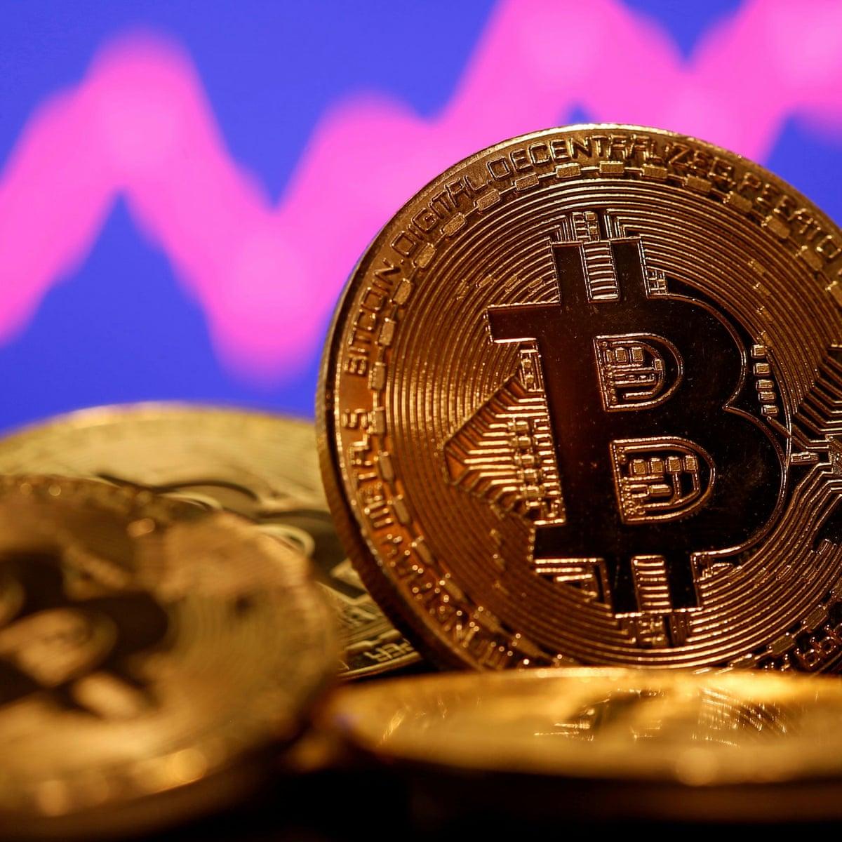 bitcoin stock market uk