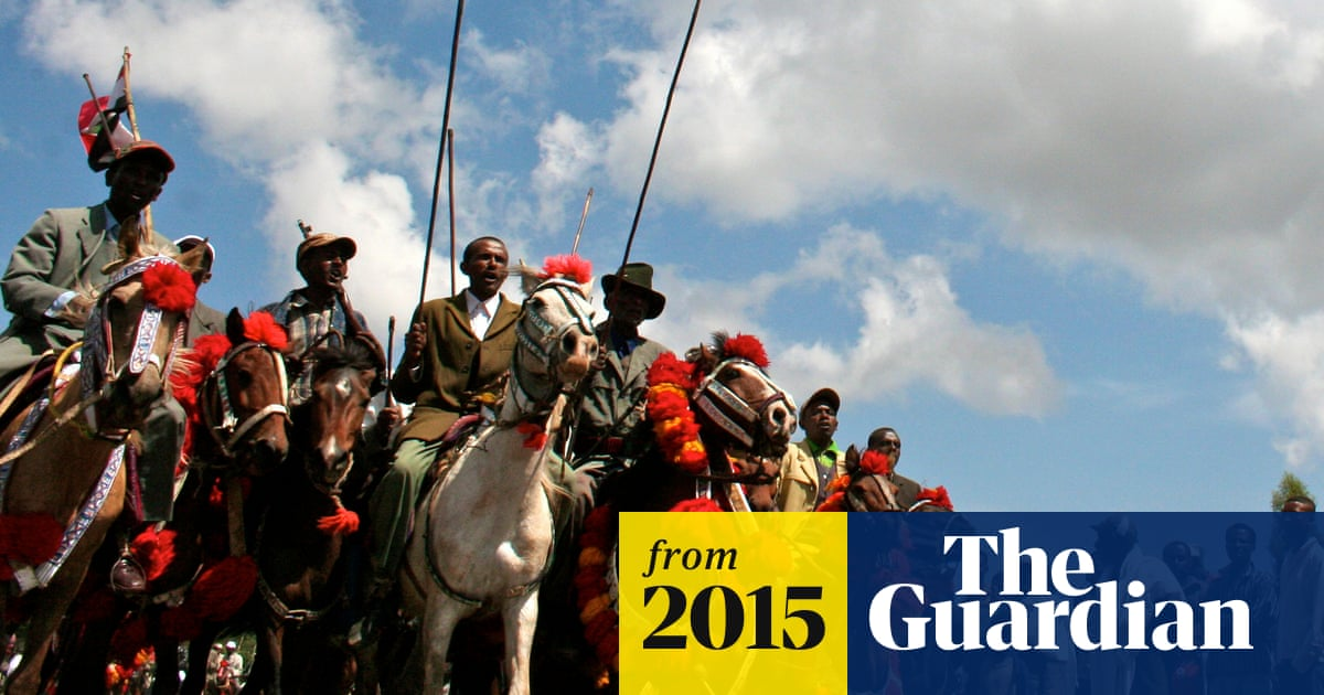 Violent clashes in Ethiopia over 'master plan' to expand
