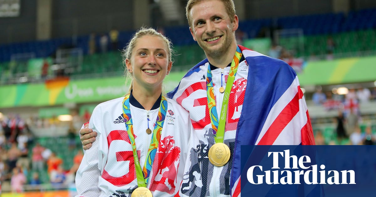 Team GB cyclists target winning 'in the right way' at Tokyo Olympics