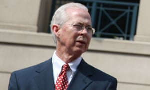 Dana Boente in 2015 became the US attorney for the eastern district of Virginia, after being nominated by Barack Obama.