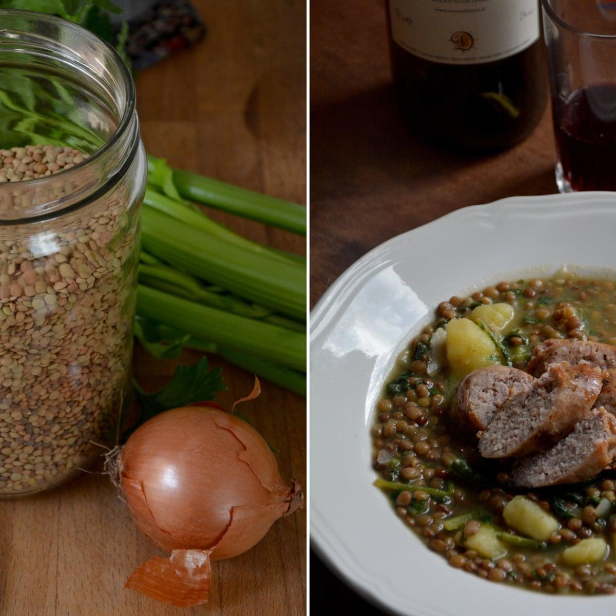 Rachel Roddy S Italian Recipes For Lockdown Food The Guardian