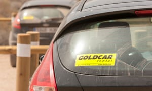 Beware Goldcar The Hire Firm That Sells Cover Customers Don T Want