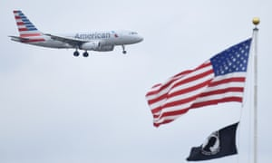 'If our crews discover or are told about any alleged illegal misconduct that may occur on the aircraft, law enforcement is contacted and will meet the aircraft upon arrival,' American Airlines said in a statement.