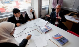 Sir Michael Wilshaw has commissioned Ofsted inspectors to carry out a major survey into the effectiveness of school governance.