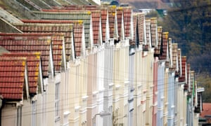 Buy-to-let loans dropped to 4,200 in April, according to Council of Mortgage Lenders.