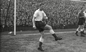 Peter Baker won a First Division title, two FA Cups and a European Cup Winners' Cup with Spurs in the early 1960s.