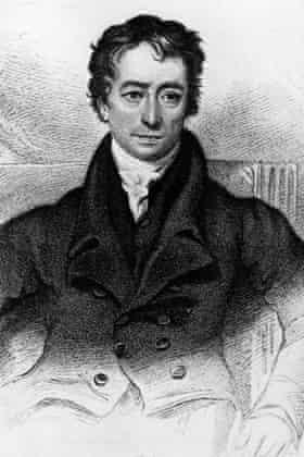 Charles Lamb, friend of Thomas Manning.