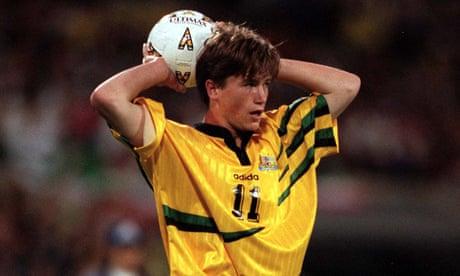 Australia v Iran: World Cup qualifying playoff, second leg, 1997 – retro liveblog!