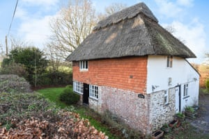 1 Fantasy tiny East Sussex