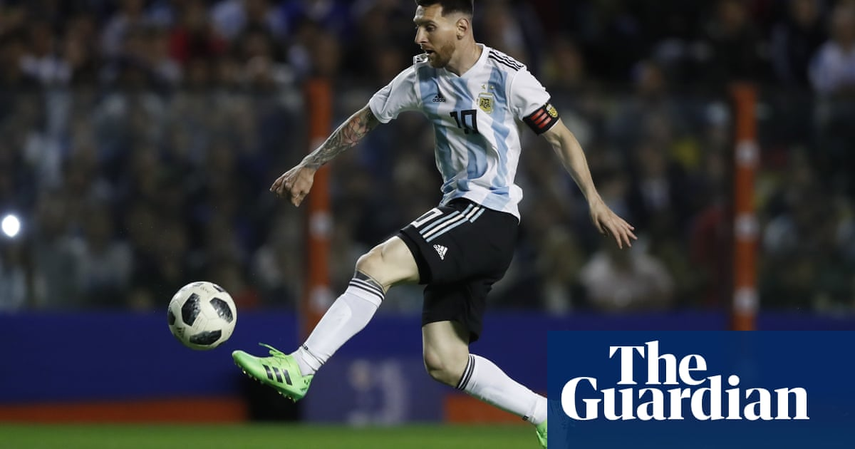 Argentina World Cup 2018 team guide: tactics, key players