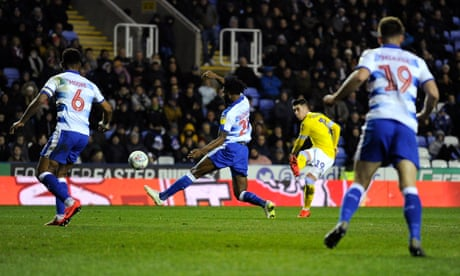 Championship roundup: Hernández double fires Leeds back to the top