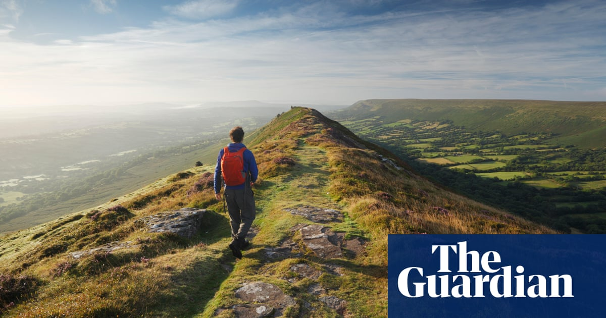 It'll all end in beers: 10 of England's best pub walks