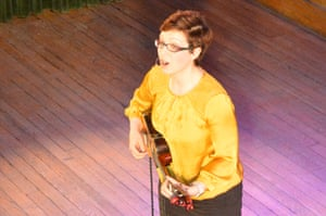 "<a href=""http://helenarney.com/"">Helen Arney</a>, also of <a href=""http://festivalofthespokennerd.com/"">Festival of the Spoken Nerd</a>, sings her beautiful, funny lullaby for ESA's Philae lander.<br><br>"
