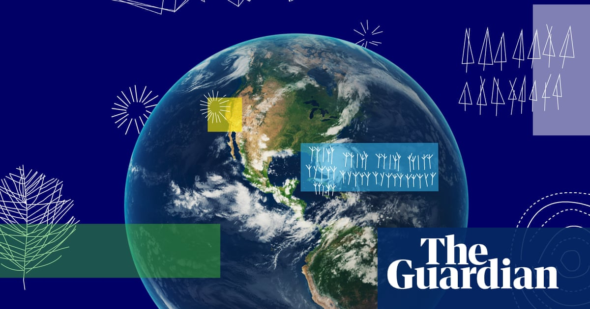 The Guardian's climate pledge