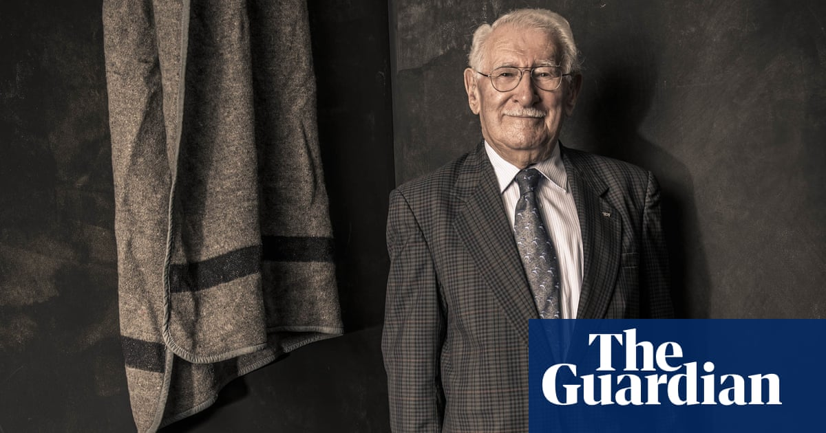 'Beacon of hope': Holocaust survivor and peace campaigner Eddie Jaku dies at 101