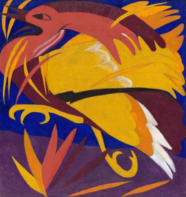 Harvest: The Phoenix, 1911.