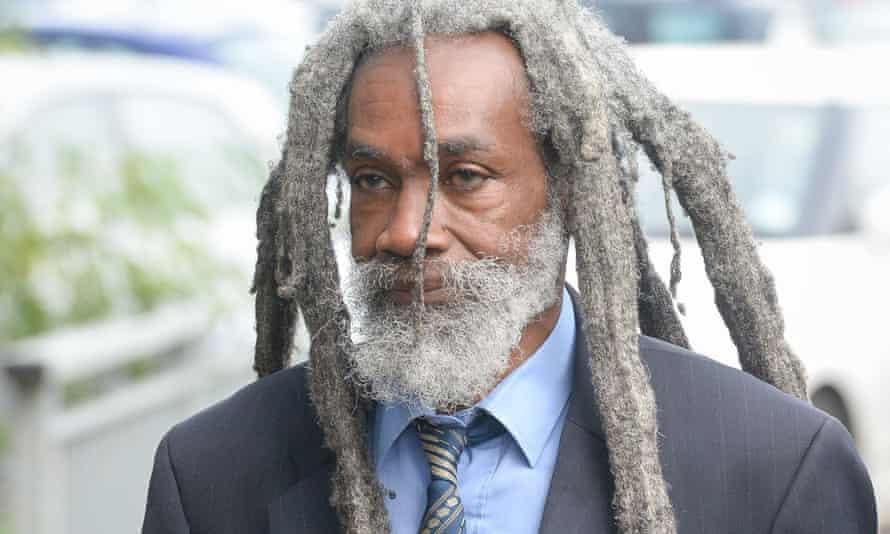 Judah Adunbi, a community elder in Bristol