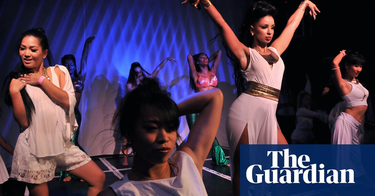 Waacking for ever! Why has the martial arts disco dance craze resurfaced in Asia?
