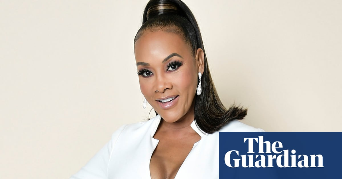 Vivica A Fox: Black Lives Matter is going to be Trumps demise