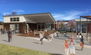 Ginninderry in the ACT, a six-star Green Star community